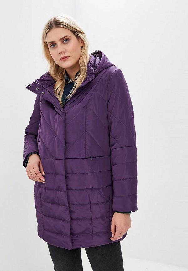 женская куртка jp, фиолетовая