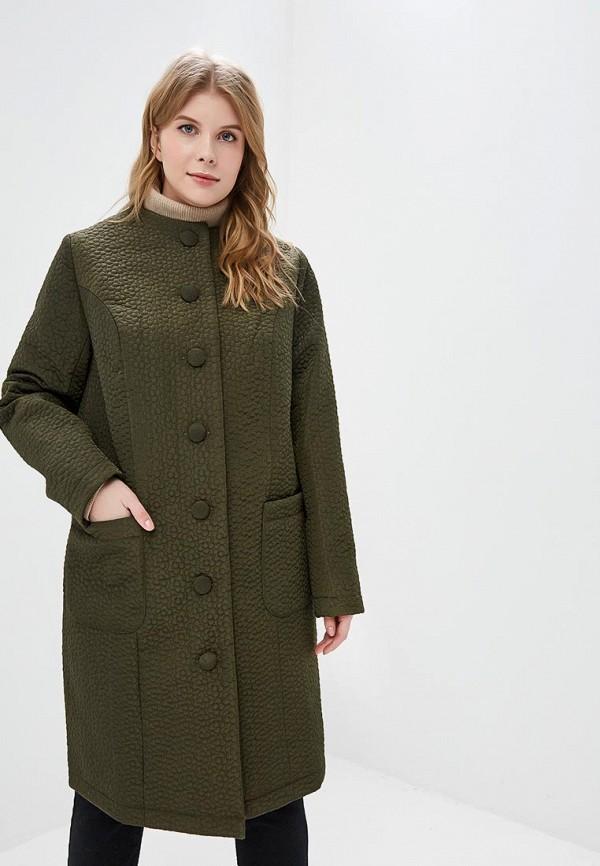 женская куртка jp, хаки