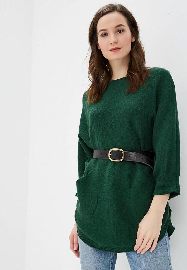 Купить Туника Lezzarine, mp002xw1ha2j, зеленый, Осень-зима 2018/2019