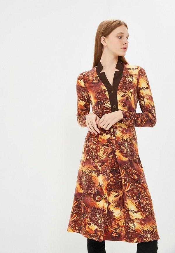 Платье Арт-Деко Арт-Деко MP002XW1HA4F лопатка кондитерская доляна деко цвет коричневый 20 см