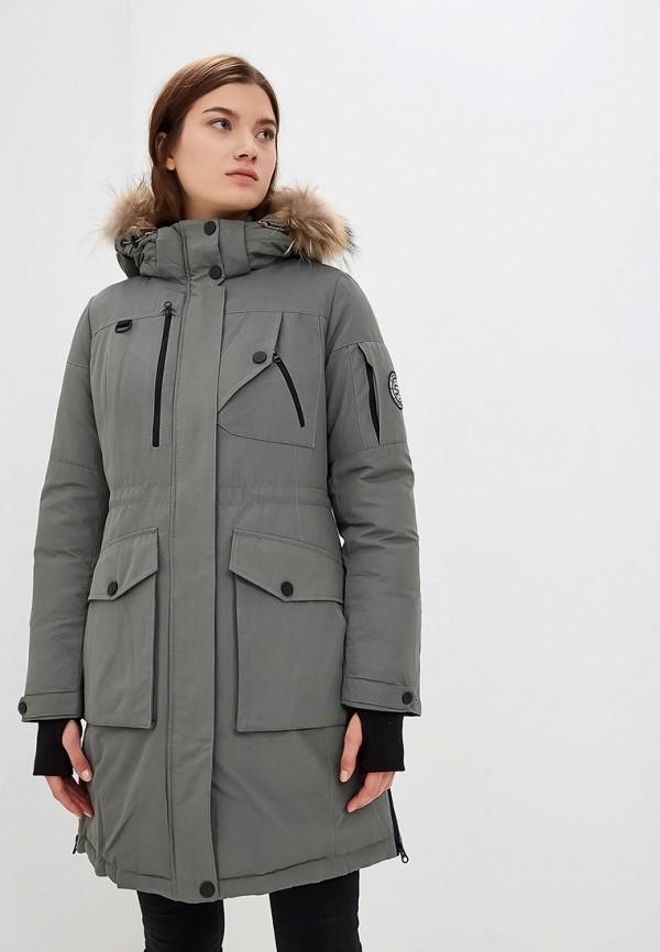 Куртка утепленная Snowimage Snowimage MP002XW1HAIU все цены