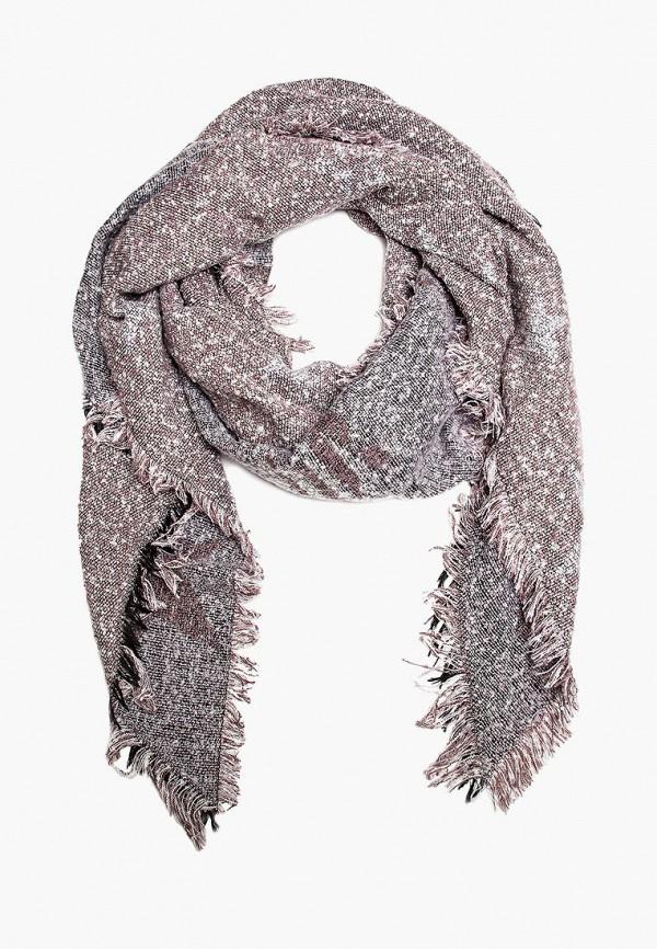 Купить Палантин Aiyony Macie, mp002xw1hano, серый, Осень-зима 2018/2019