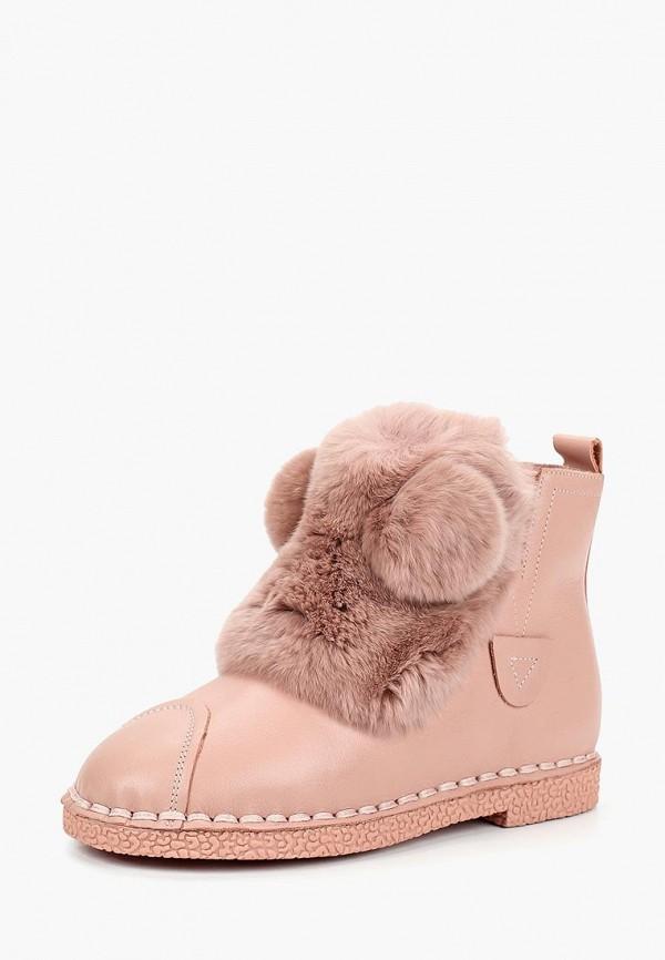 Высокие ботинки, Berkonty
