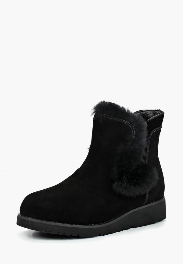 Ботинки Chezoliny Chezoliny MP002XW1HATJ ботинки женские chezoliny цвет черный 01819 5 размер 38