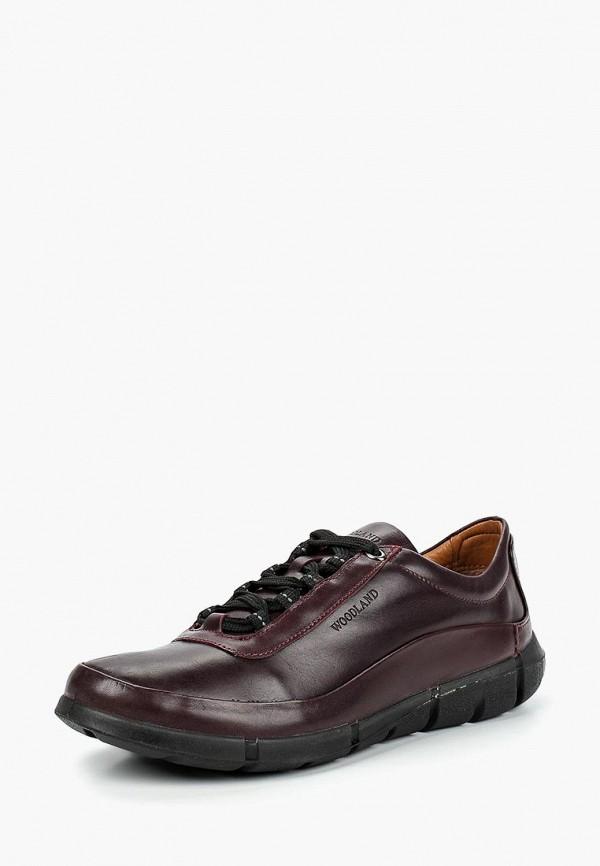Ботинки Woodland Woodland MP002XW1HAVC ботинки трекинговые woodland woodland wo010amurj46