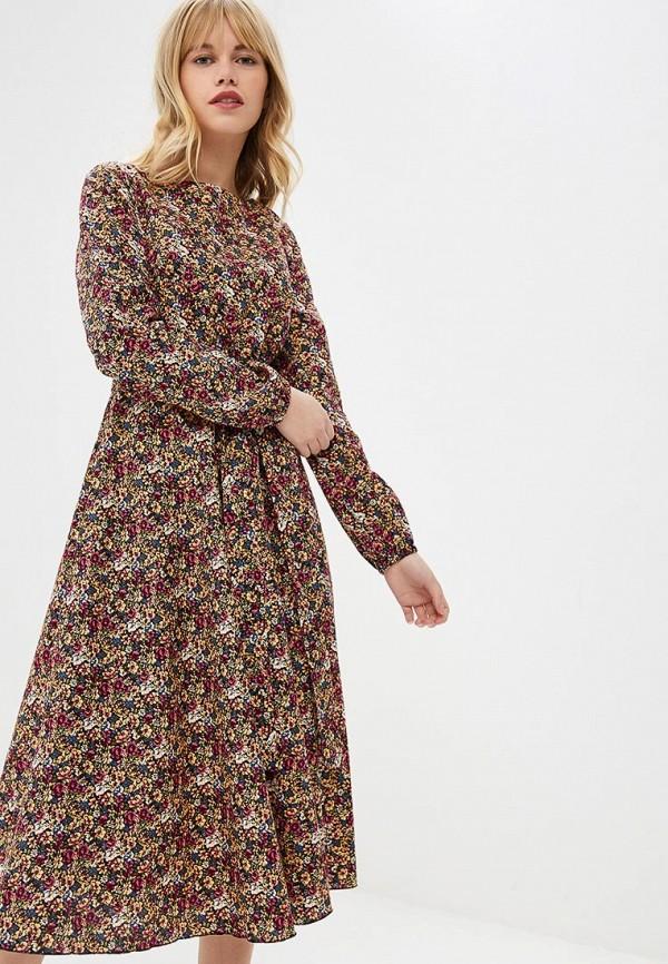 Платье Irina Vladi Irina Vladi MP002XW1HAW7 платье irina vladi irina vladi mp002xw18tmi