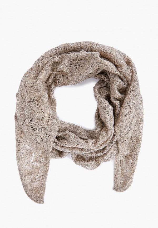 Платок Forti knitwear Forti knitwear MP002XW1HAXH contrast cuff tie detail knitwear