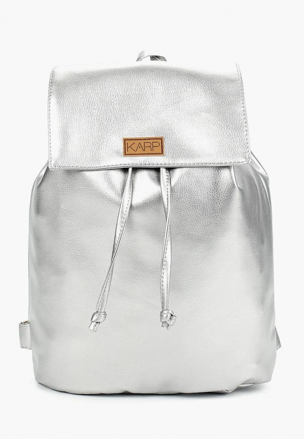 Рюкзак Karp Karp MP002XW1HB02 рюкзак karp karp mp002xw1hb08