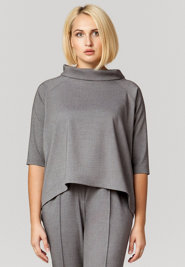 Блуза Ummami Ummami MP002XW1HB45
