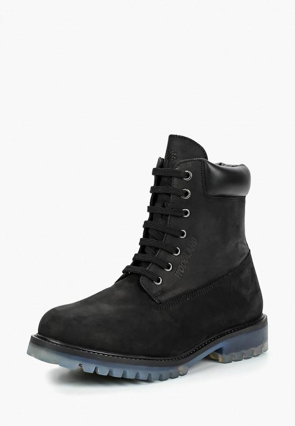 купить Ботинки Woodland Woodland MP002XW1HBB8 дешево