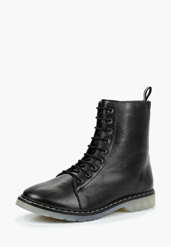 Ботинки Woodland Woodland MP002XW1HBBH цена 2017