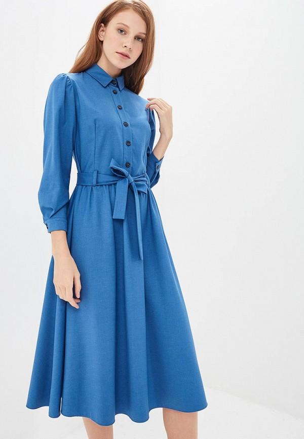 Платье Maison de la Robe Maison de la Robe MP002XW1HBCP