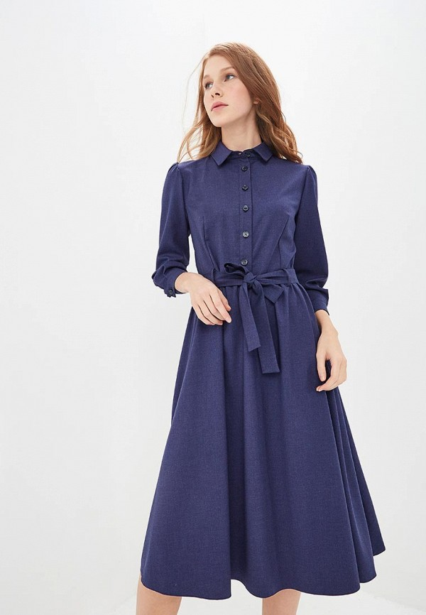 Платье Maison de la Robe Maison de la Robe MP002XW1HBCQ
