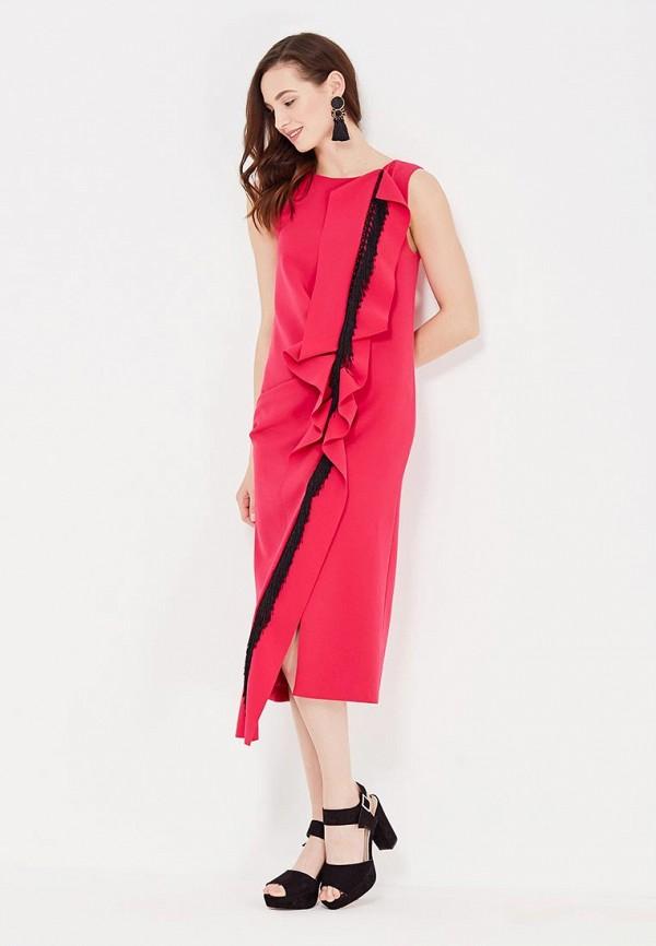 Платье Lolita Shonidi Lolita Shonidi MP002XW1HBK6 lolita shonidi lolita shonidi платье из шелка 125743