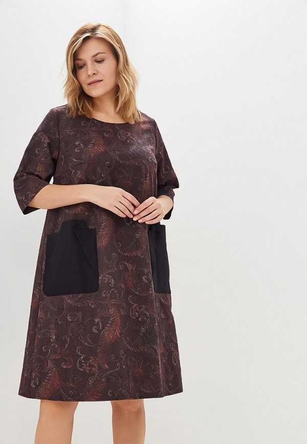 Платье Zar style Zar style MP002XW1HBNH цена 2017