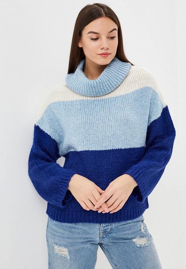 женский свитер colin's, разноцветный