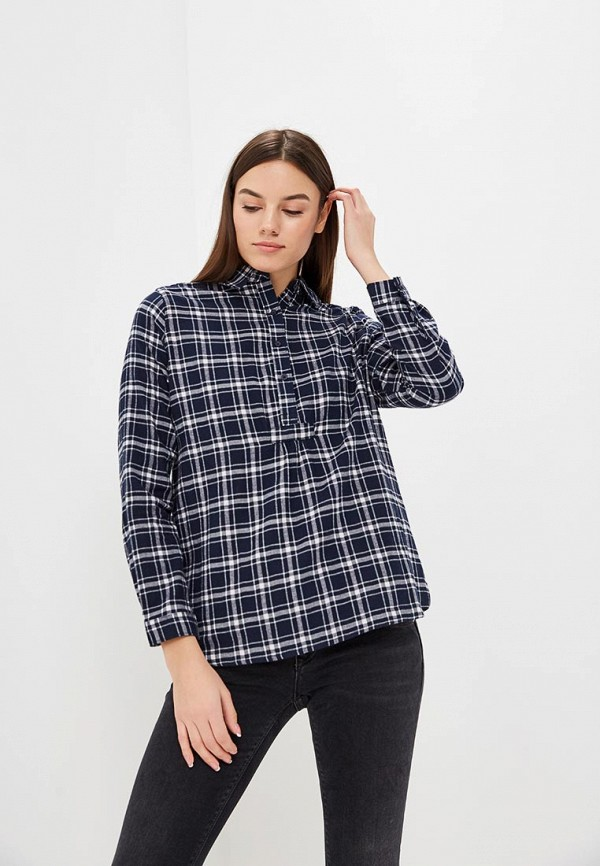 Купить Рубашка Colin's, mp002xw1hbp8, синий, Осень-зима 2018/2019