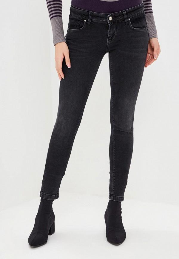 женские джинсы colin's, черные