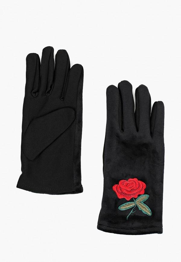 женские перчатки colin's, черные