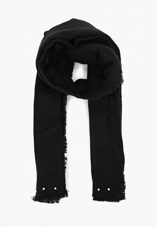 Купить Палантин Colin's, mp002xw1hbpx, черный, Осень-зима 2018/2019
