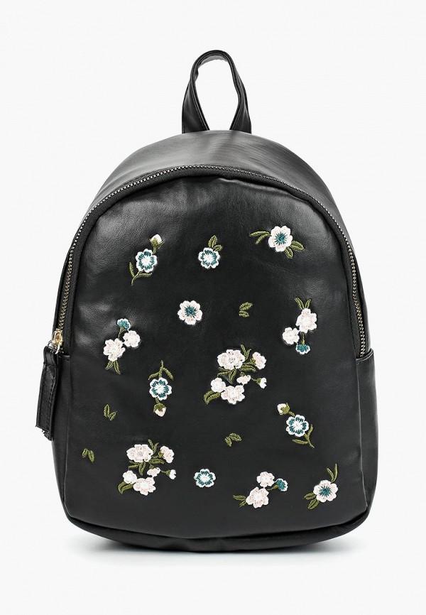 женский рюкзак colin's, черный