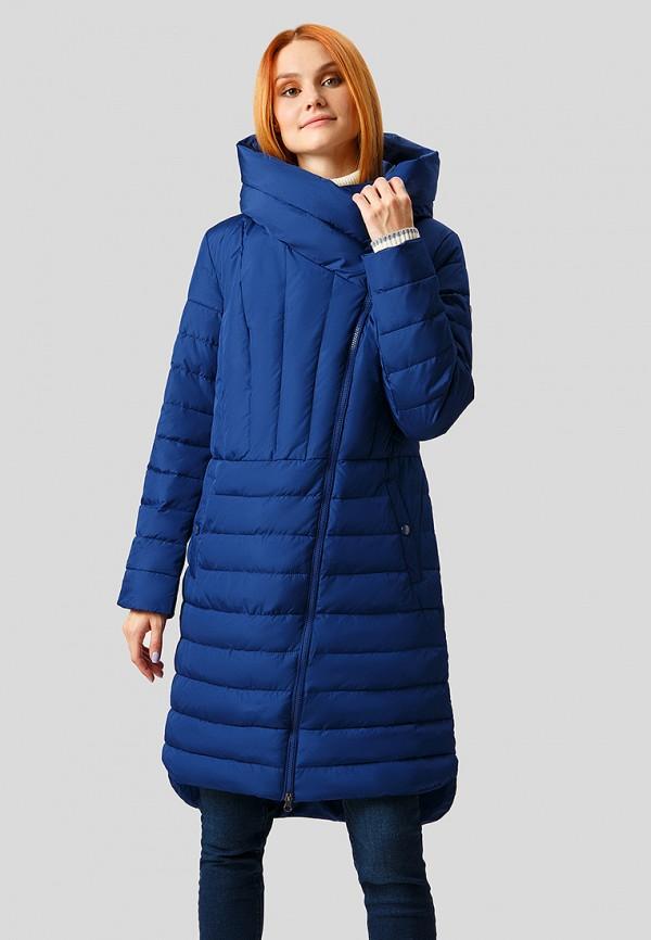 Купить Куртка утепленная Finn Flare, mp002xw1hbq3, синий, Осень-зима 2018/2019