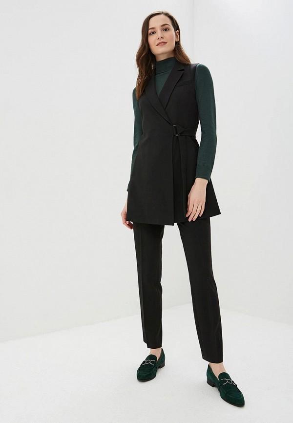 женский костюм villagi, черный