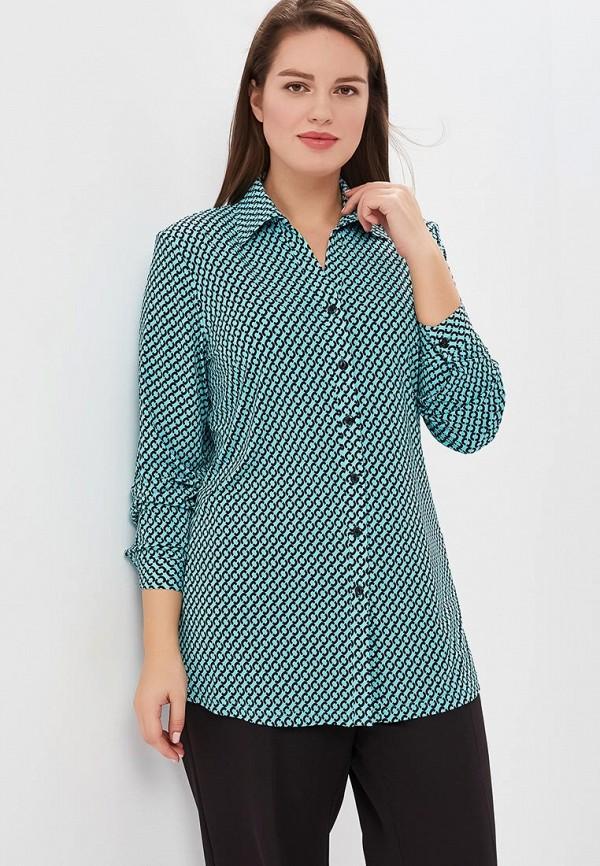 женская рубашка с длинным рукавом balsako, разноцветная
