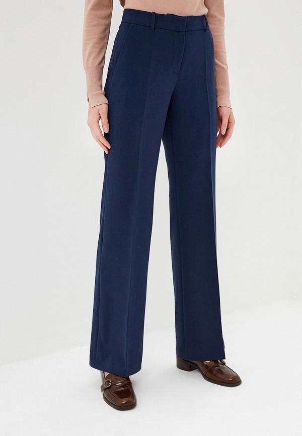 женские повседневные брюки villagi, синие