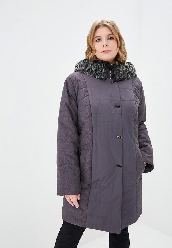 Купить Куртка утепленная Wiko, mp002xw1hc18, серый, Осень-зима 2018/2019