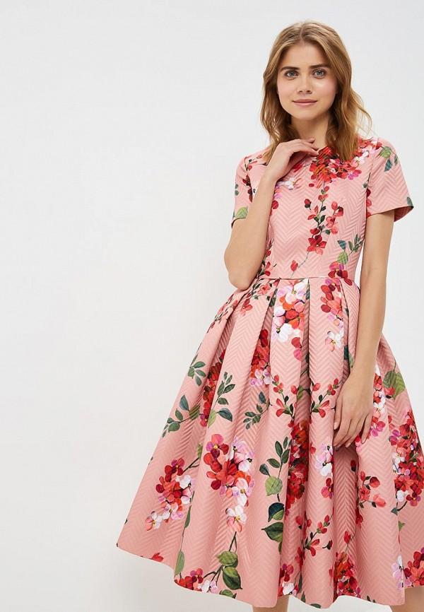 Платье Lolita Shonidi Lolita Shonidi MP002XW1HC3Y lolita shonidi lolita shonidi платье из шелка 125743