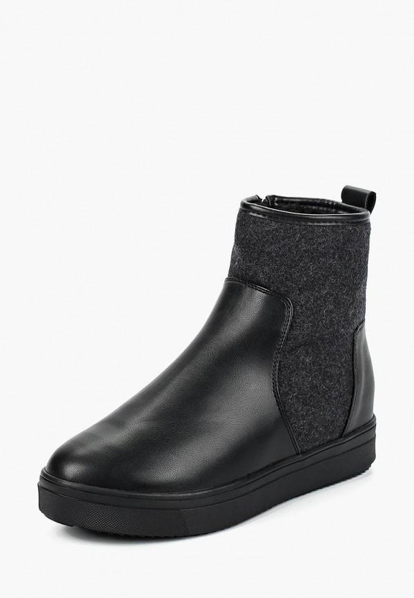 Ботинки Chezoliny Chezoliny MP002XW1HCEV ботинки женские chezoliny цвет черный 01819 5 размер 38
