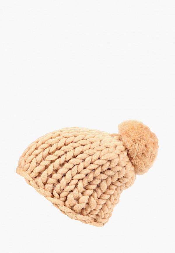 женская шапка cloudlet