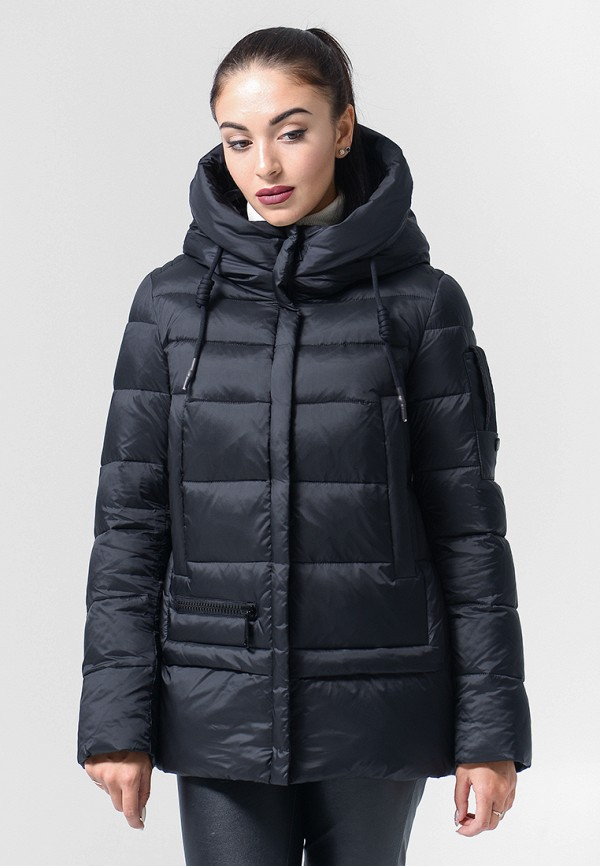Куртка утепленная Clasna