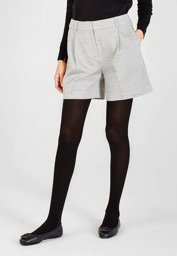 женские повседневные шорты sana.moda, серые