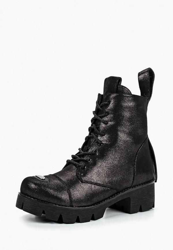 Купить Ботинки Dino Ricci Trend, mp002xw1hcng, черный, Осень-зима 2018/2019