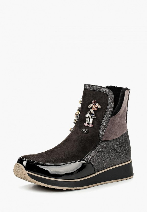 женские ботинки dino ricci, разноцветные