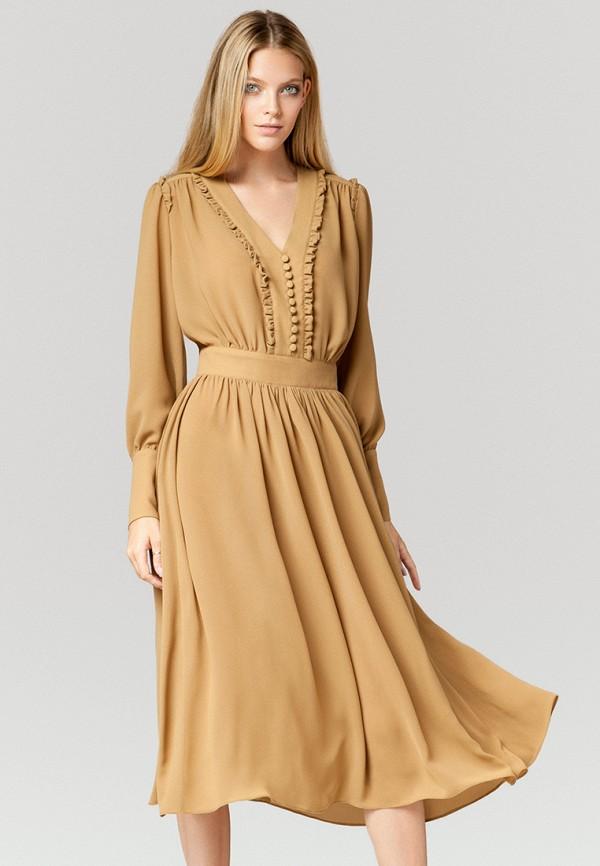 Платье Ummami Ummami MP002XW1HCP8 пальто ummami ummami mp002xw1hoe3