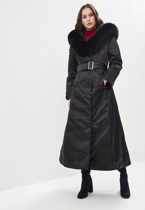 женская куртка conso wear, черная