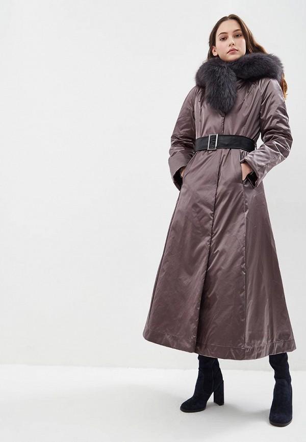 женская куртка conso wear, серая