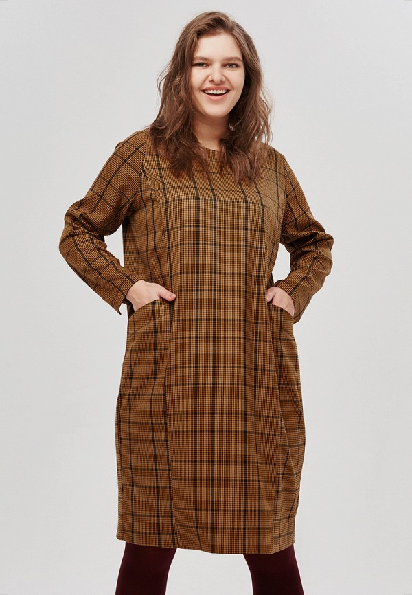 все цены на Платье W&B W&B MP002XW1HCU3 онлайн