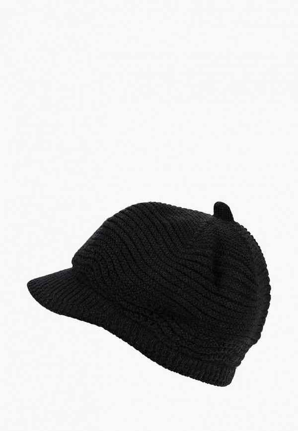 Купить Кепка Moltini, mp002xw1hcy4, черный, Осень-зима 2018/2019
