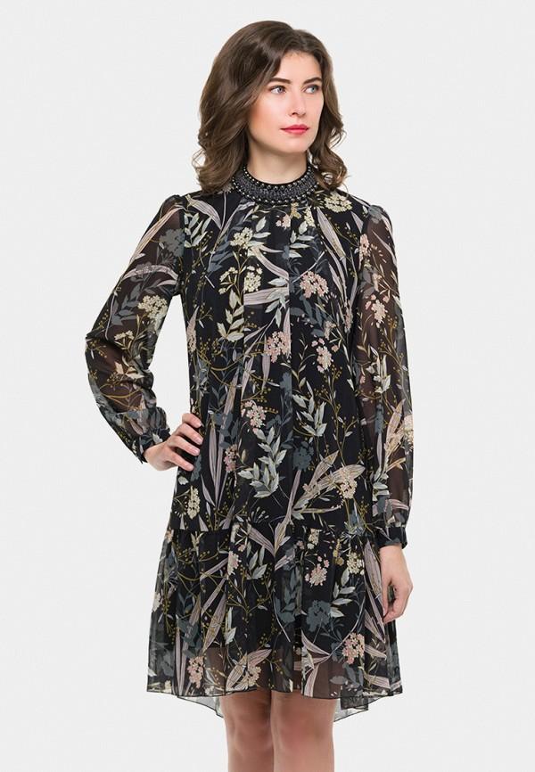 Платье Vera Moni Vera Moni MP002XW1HDK6 водолазка vera moni vera moni mp002xw0zzgi