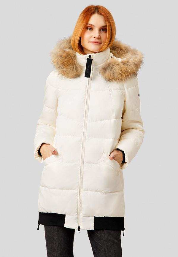 Куртка утепленная Finn Flare Finn Flare MP002XW1HDLG цена 2017