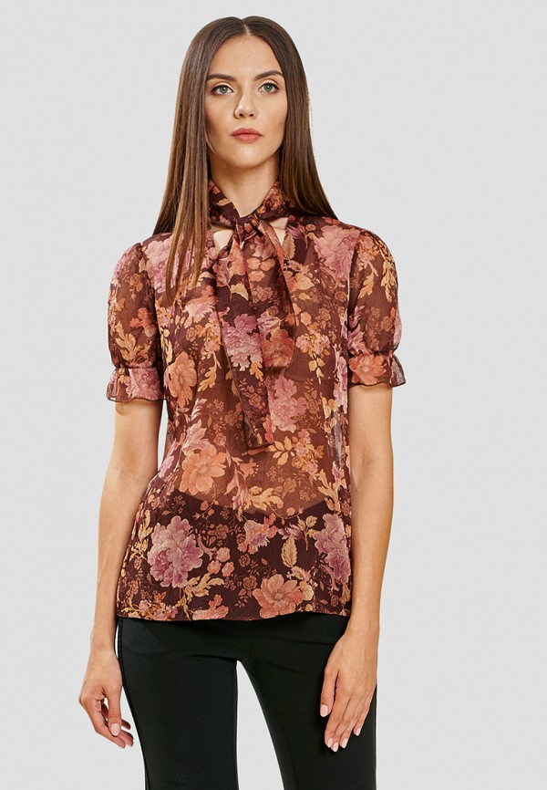 Блуза Ано Ано MP002XW1HDN7 блуза ано ано mp002xw190fz