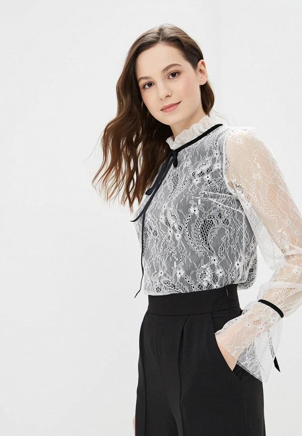 женская блузка gepur, разноцветная