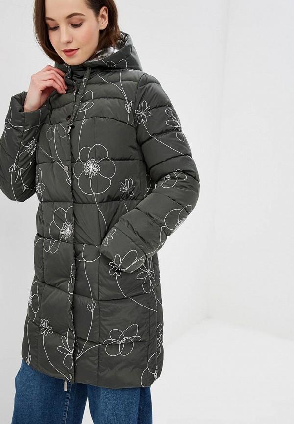 Куртка утепленная DizzyWay DizzyWay MP002XW1HDRU юбка dizzyway dizzyway mp002xw195v2
