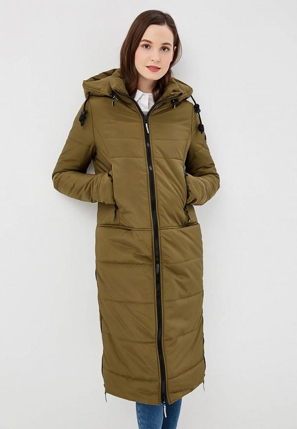 Куртка утепленная DizzyWay DizzyWay MP002XW1HDTX юбка dizzyway dizzyway mp002xw195v2