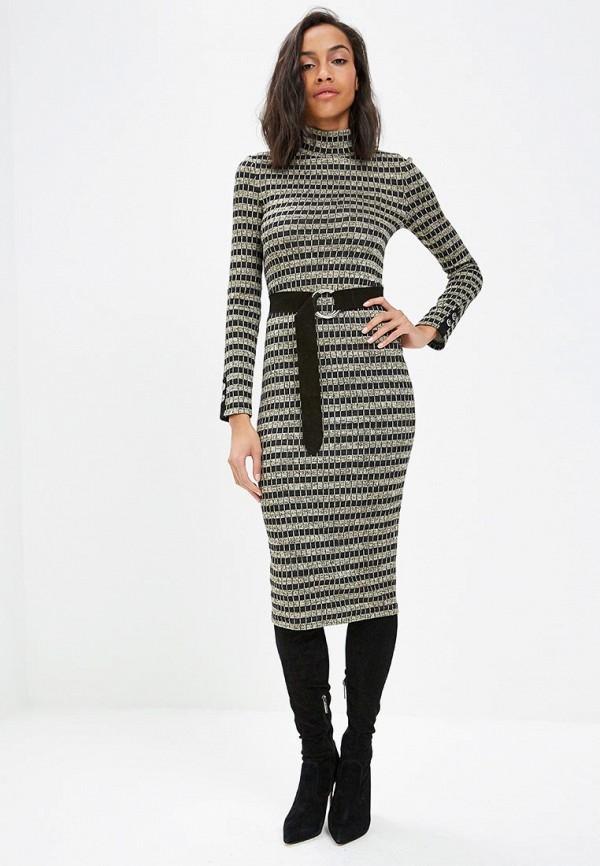 Фото - Платье Lezzarine Lezzarine MP002XW1HDW1 юбка lezzarine lezzarine mp002xw18u0k