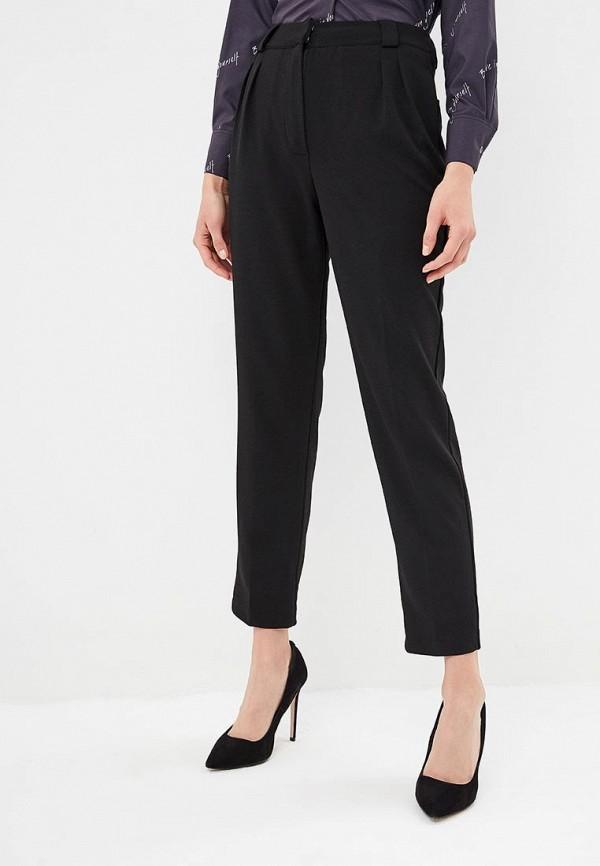 женские повседневные брюки lorani, черные